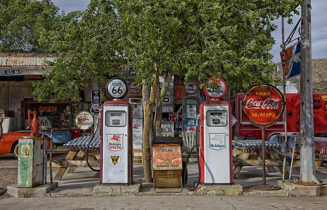 עבודה מועדפת בתחנות דלק