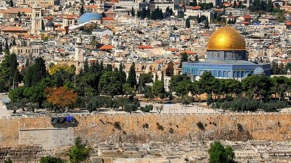 עבודה לחיילים משוחררים בירושלים